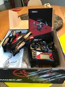 Mosca Xtreem Drone Elwood Port Phillip Preview