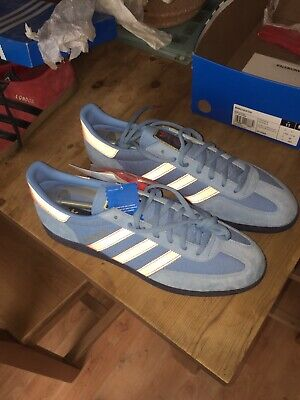 ADIDAS MANCHESTER ORIGINAL Number 46/250 BNIB *2010 SIZE 11* Deadstock *NOT GT*