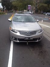Honda Accord Euro Luxury 8th generation for sale St Albans Brimbank Area Preview