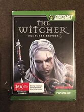 The Witcher Enhanced Edition PC MAC Game Alexandria Inner Sydney Preview