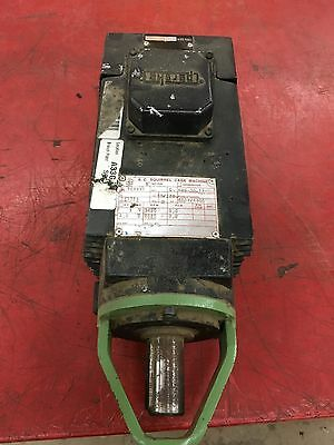 New Perske Spindle Motor Kns 70.12-2d