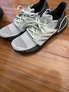 Adidas Ultraboost 19 Concord Canada Bay Area Preview