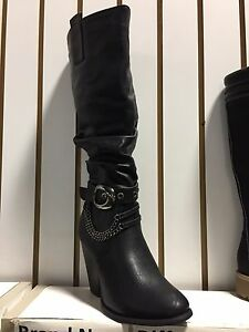 Brand new women's boots $40/pair, size 6,6.5,7,7.5,8,8.5,9,10.