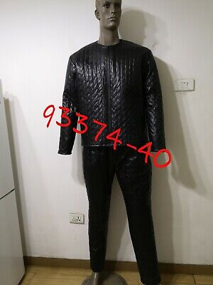 CUSTOM Made Star Wars Darth Vader Cosplay Costume the top undersuit and pants