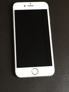 Iphone 6 16g with Bell or virgin like new 320$ FIRM
