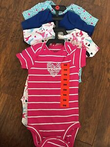 New baby girl 9-12 month clothes