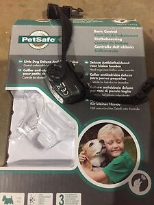 Petsafe Bark Control Collar (x2) Buderim Maroochydore Area Preview