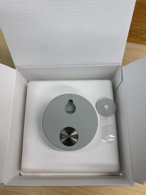 Google Nest Temperature Sensor - White