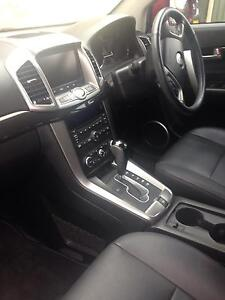 2015 Holden Captiva Wagon St Marys Penrith Area Preview