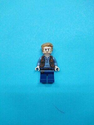 Lego Jurassic World Minifigure Owen Grady 75935 75930 75934!