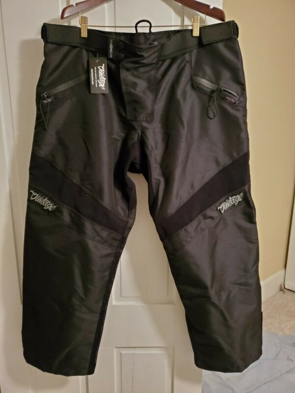 Vintage Rocket Paintball Pants