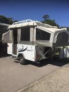 2011 JAYCO SWIFT Sussex Inlet Shoalhaven Area Preview