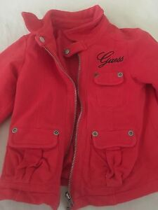 Guess jacket Bakers Hill Northam Area Preview