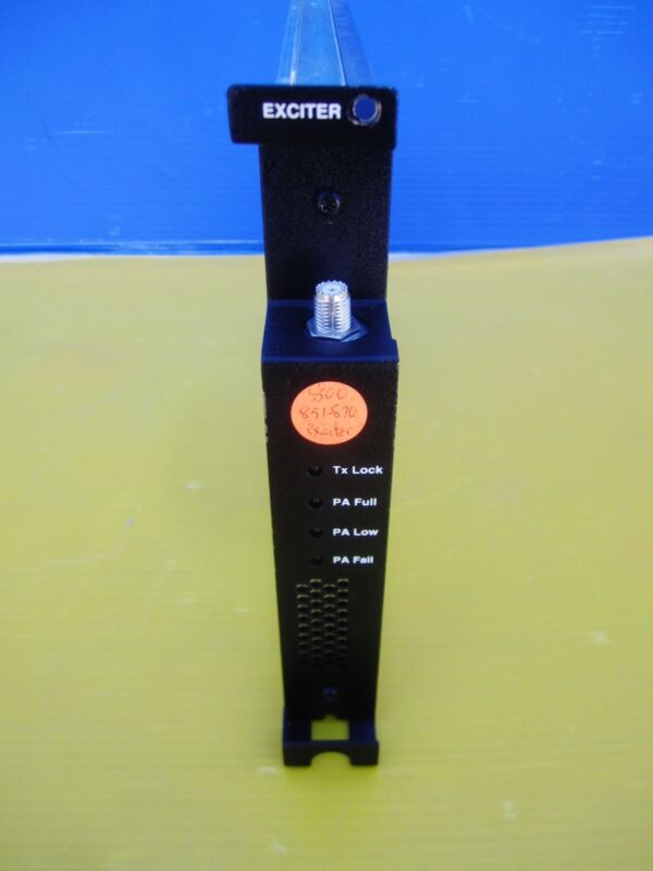 Motorola Exciter -  Module X133AA  - 800MHz