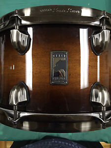 "Mapex Black Panther ""Blaster"" Snare Drum"