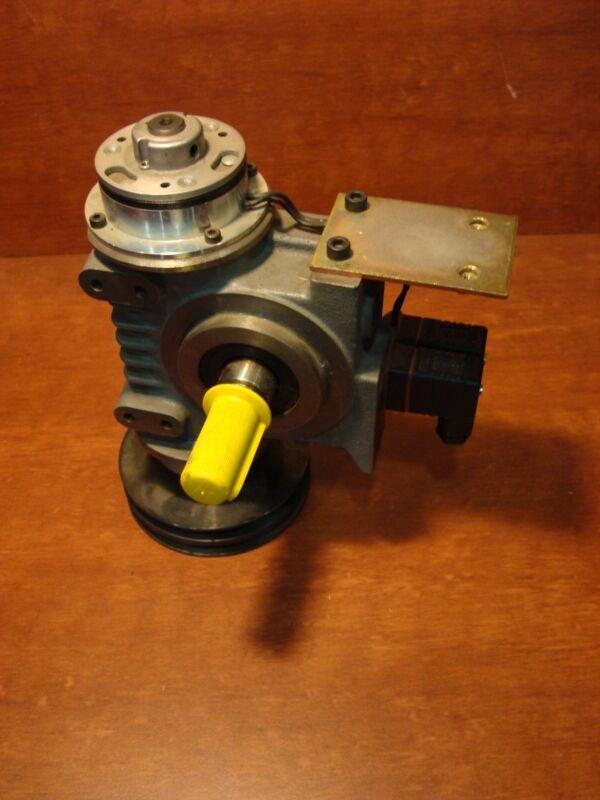 Atlanta model 54236061 gear reducer 1/10 gear box brake unit clutch KEB