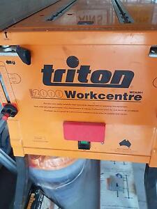 Triton Work Centre Port Lincoln Port Lincoln Area Preview