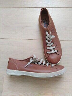 Chaussures femme River Woods  Cuir véritable  Pointure 40  Très bon état