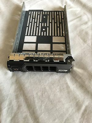 Original Dell 0x968D / 0F238F SATA Hard Drive Caddy