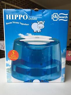 HIPPO AIR VAPORISER