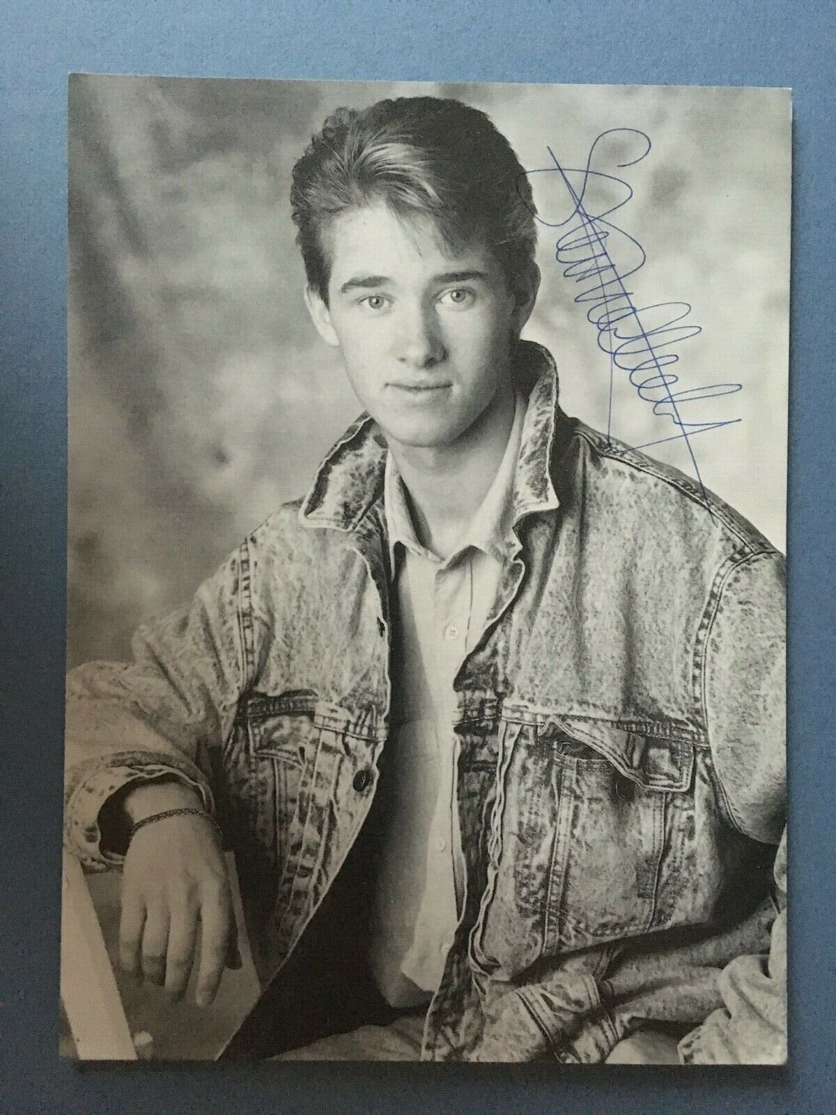 STEPHEN HENDRY - LEGENDARY SNOOKER PLAYER - EXCELLENT SIGNED PHOTO