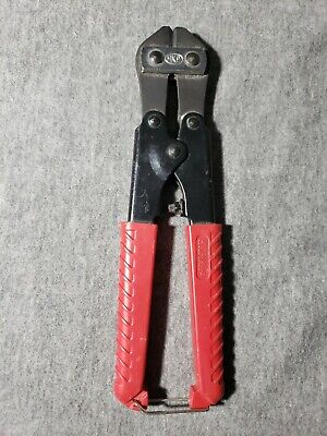 H.k.porter Cable Wire Cutters