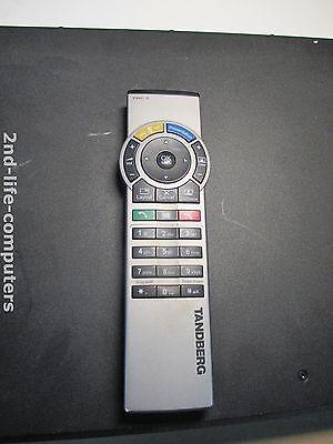 TANDBERG TRC 4 TRC4 Device Remote Control Video Conferance Genuine Original