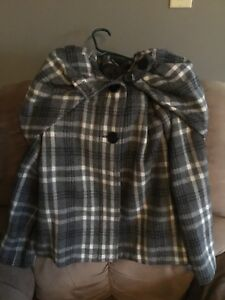 (4) Ladies Small/Girls XL Jackets (Price Reduced)