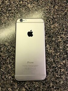 iPhone 6-64GB Oakville / Halton Region Toronto (GTA) image 1
