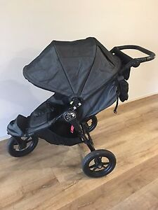 Baby Jogger - City Elite late 2015 model. Curlewis Outer Geelong Preview