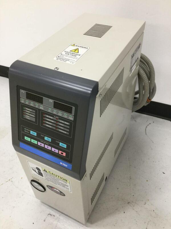 MATSUI Thermolator MCN-15L Used #93224
