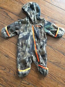 Columbia baby warm suit 0-3 months