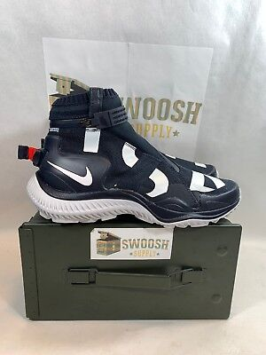 82a05db514a93 Nike NSW Gaiter Boot USA 2018 Winter Olympics Medal Stand AH8390 400 Size 8