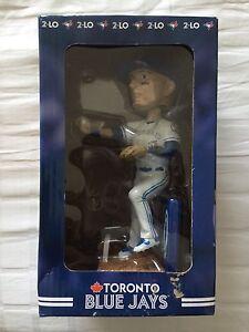 Troy Tulowitzki Bobblehead, Toronto Blue Jays Bobblehead