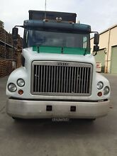 Truck for sale with work Laverton Wyndham Area Preview