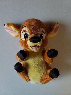 Disney bambi plush stuffed animal deer soft disney babies