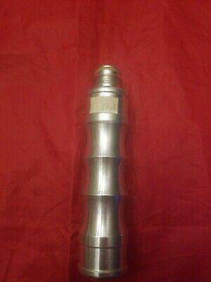 Paintball Gas Thru Front Grip  aluminum Gas Thru Grip