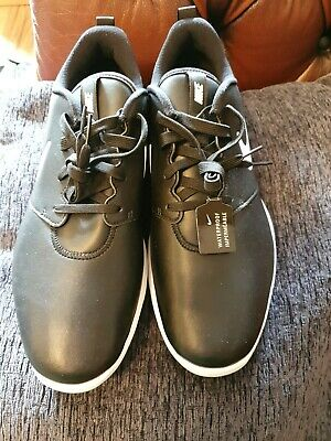 ✔️ NIKE ROSHE G TOUR BRAND NEW MEN'S GOLF SHOES UK SIZE 10 EU 45