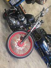 1995 Harley Davidson Sportster Kangaroo Flat Bendigo City Preview
