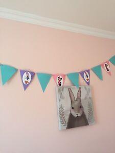 Décorations de fête Minnie & Daisy