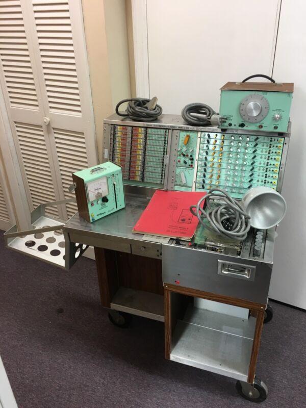 Grass EEG analog Machine
