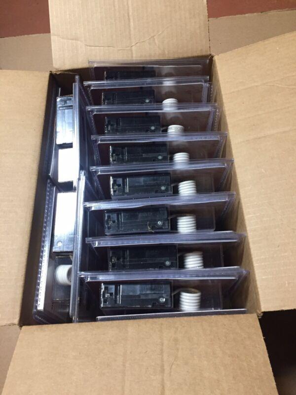 SIEMENS QA120AFC 20-Amp Single Pole 120V AFCI  BREAKERS 20 Of Them