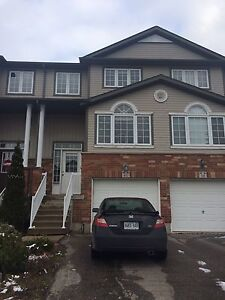 Townhouse for Rent in Huron park