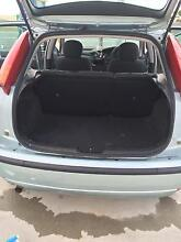 2004 Ford Focus Hatchback Roseworthy Gawler Area Preview