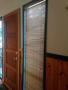 Timber Venetian Blinds Ngunnawal Gungahlin Area Preview