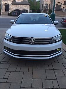 2016 Jetta tsi sport package lease take over! 385$ tax in!
