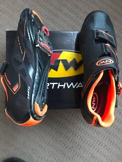 Northwave sonic size 44 worn 6 times price is posted to u