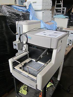 Isco Flash Chromatography System Combiflash Companion