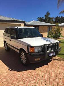 1997 Rover Other Wagon Joondalup Joondalup Area Preview