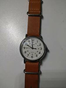Timex Weekender Watch Lidcombe Auburn Area Preview